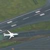 成田空港でエアカナダ機が建設中の誘導路に誤進入!この影響でB滑走路が午後3時45分から閉鎖に!!