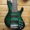 関西ベース情報発信ブログ!BASE OF BASS!~オーダーベース納品レポート!Sago New Material Guitars Ove6~