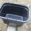 産卵用水槽