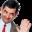 「Mr.ビーン」ローワン・アトキンソンの演技は、常軌を逸している
