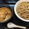 【ラーメン伝記】つけめん番長 銀(つけ麺 コッテリ、油そば)~めちゃうまな麺を濃厚スープにつけて食べるつけ麺が最強!~
