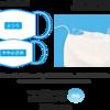 【最近の話題】洋服の青山 TioTio®プレミアム洗える立体マスク〈冷涼〉の抽選販売について[0044]