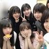 舞台仕様の美玖ちゃんとか。欅の公式ブログの写真から。