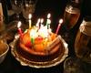 【鉄則】中国のお祝いはホールケーキで!