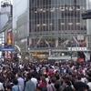 外国人友達に東京を案内するなら、ここに行けば間違いなし!満遍なく紹介してあげたい人気エリア・スポット