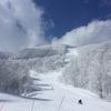 Bandai Ski resort - Nekoma resort