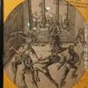 「聖なるもの、俗なるもの メッケネムとドイツ初期銅版画」展他行ってきたよん♪