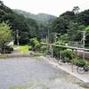 山口線:仁保駅(にほ)
