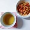 毎日腸活メニュー ごぼう入りキムチ納豆