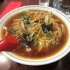 【今週のラーメン1296】 杏花園 (東京・田町) 生伴麺 /モヤシソバ