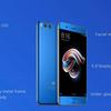 Xiaomi Mi Note3のレビュー
