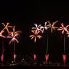 まほろば夢花火は2017年8月6日(日)開催!至近距離の花火は圧巻!