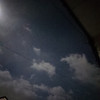 《球体・平面》お月様の存在