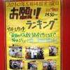 お願い!ランキング蒲田5位の来富市場の焼餃子