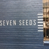7粒の豆は世界へと...