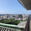 和歌山城に行ってきました 築城主の温厚な性格を現したような城