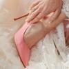 Guide du choix des chaussures de mariage