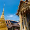 【タイ旅行記 ep.2】タイで最も高い格式の寺院、ワット・プラ・ケオ(エメラルド寺院)へ行ってきた【2019.6.22】