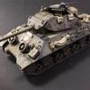 1/48 アメリカ陸軍 M10 駆逐戦車 中期型 製作記 PART4