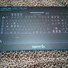 Logicoolのフラッグシップゲーミングキーボード、Logicool G910rを購入!