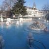 冬のハンガリー温泉旅 その2 ~エゲル温泉~