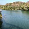 瀬板貯水池(福岡県北九州)