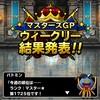 level.1519【雑談マスターズGP】系統杯・第3回マスターズGP