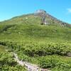羅臼岳登山 (羅臼側より往復)