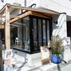 東陽町「 cafe cour(カフェクール)」