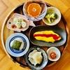 【節約OLの休日】土曜日のちまちま豆皿ランチ