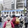 鹿児島市電の事故が召喚したもの:「電車でD」