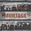 """翔んで韓国 Block B 2018 BLOCK BUSTER""""MONTAGE""""vol.1"""