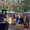 【観光】ラトビア「森の民芸市」へ出かけよう