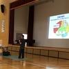 武雄中学校で「認知症サポーター養成講座」を開催しました。