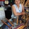 南米発祥の縦笛・ケーナを買いました。