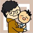 0歳から始める双子パパの育児日記