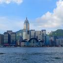 Nの苦行・荒行 香港生活