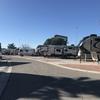 キャンピングカーで行く冬のグランドサークル子連れ旅行記17〜オアシス・ラスベガス・RVリゾート