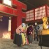 【FF14日記1】リモート初詣のすゝめ