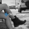 CROSS exchange!フォロー&RTで総額500万円相当の仮想通貨福袋がもらえるキャンペーンあと5日だよ☆2019/1/20