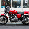 Triumph Thruxton900 (RED ライトカスタム)(THANK YOU SOLD OUT!!)