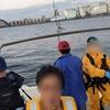 ★ ②【釣れんジャー丸 改】出撃!!② …… あのシーバス爆釣ポイントは何が起きたのか? 東京湾は大丈夫か?✊