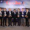 「Thailand Car and Bike of the Year 2021」でマツダ車が6つの部門でTOPに選出。