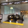 成田空港のカプセルホテル