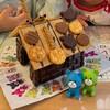 お菓子の家作りに挑戦