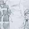 七つの大罪〜神々の逆鱗〜22話感想「コンジュラー・ジョークと最後まで言わなかったモンスピート」