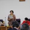 予算議会へ政調会