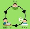 意識高い系大学生に知ってほしい、情報を成長につなげる3ステップ