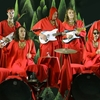 King Gizzard & The Lizard Wizard の Nonagon Infinity