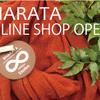 BHARATA オンラインショップ再開しました!